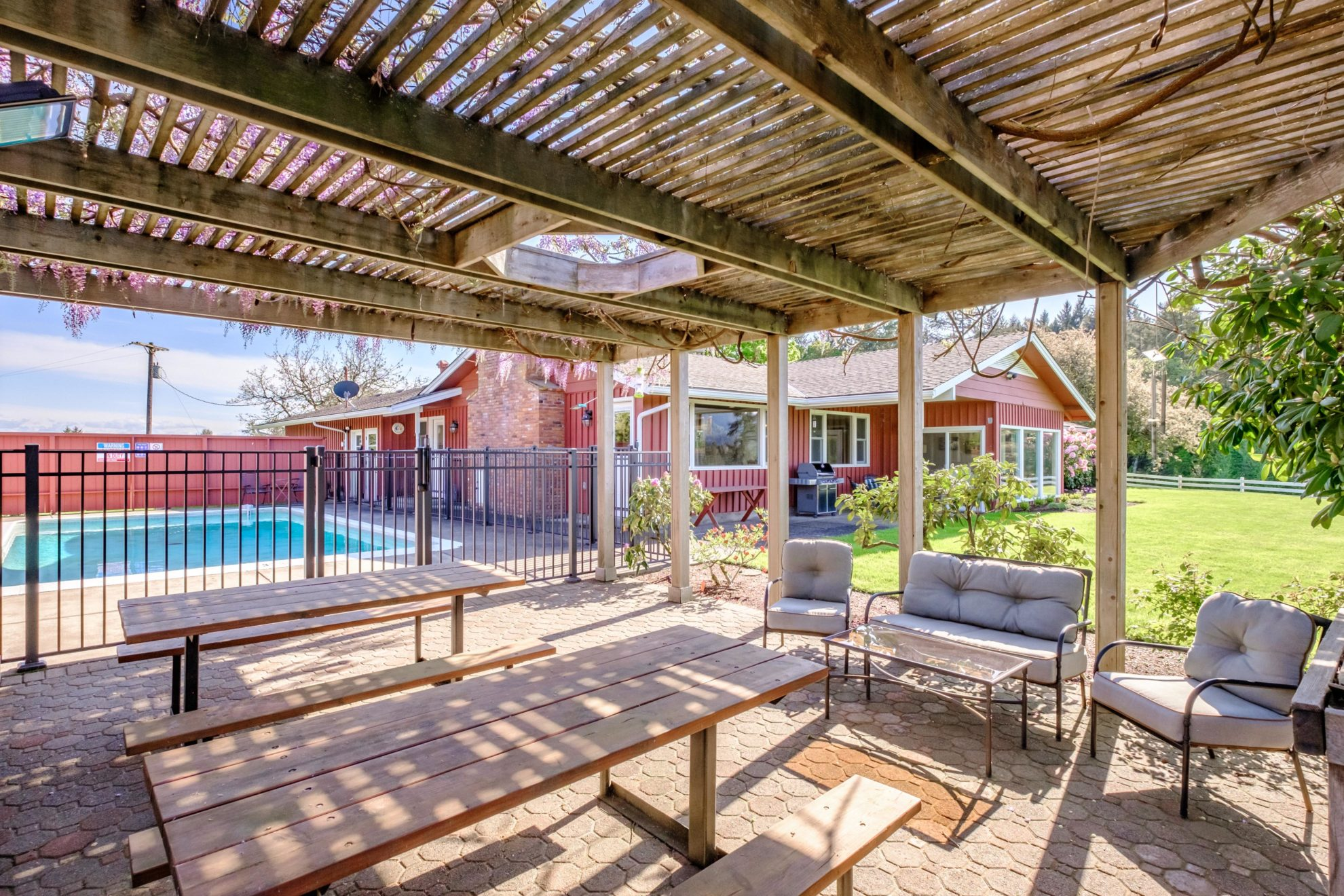 Extended Stay Vacation Rental