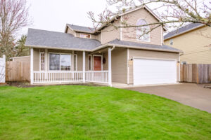 Extended stay furnished rental corvallis