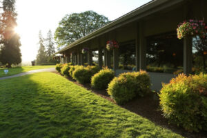 courseside at Corvallis Club