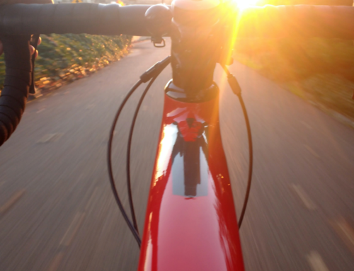 Bicycling in Corvallis: A Vistor's Guide