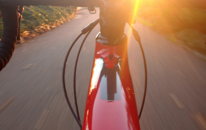 bicycling in Corvallis and the Willamette Valley